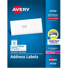 Address Labels - Su