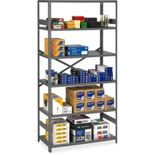 Commercial Shelf