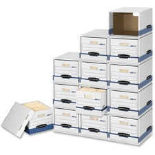 File/Cube File Stor