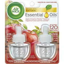 Apple Scented Oil