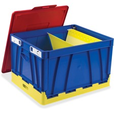4 Piece Collapsible