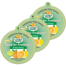 Solid Air Freshener