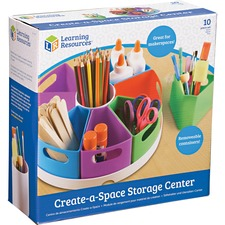 10-piece Storage Ce