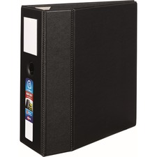Heavy-Duty Binder w